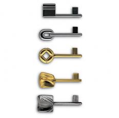 Ключи для замков