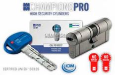 Цилиндр Champions PRO 31x31