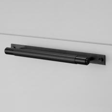 Мебельная ручка на планке